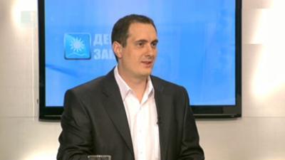 Калин Славов за нарушенията в деня на избора