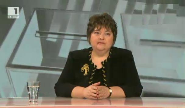 Негенцова: Работата на ЦИК е прозрачна - разговор с говорителя на ЦИК Ралица Негенцова