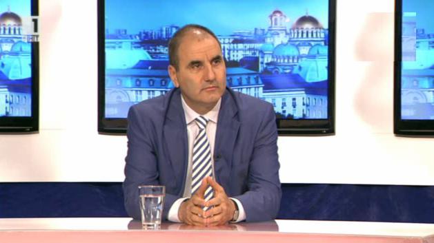 Цветанов: Високата избирателна активност е единственото противодействие на купуването на гласове
