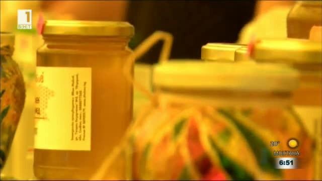 XV Национален събор на пчеларите у нас