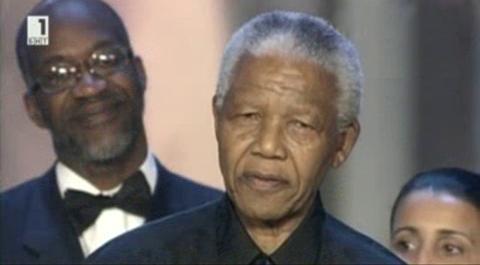 Мандела: Спортът има силата да промени света