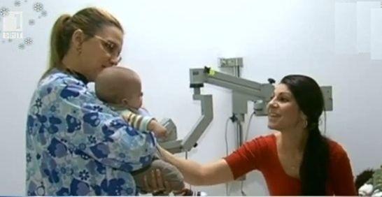 Българската Коледа: Варненската очна болница с нова апаратура