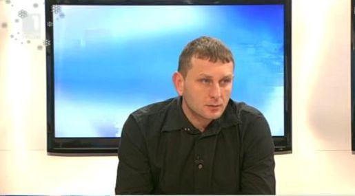 Инцидент с кандидата за председател на ВКС Лозан Панов