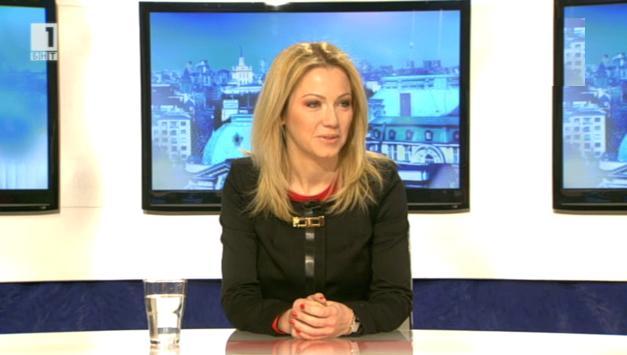 За какво се борят Евромайките – разговор с Даниела Колева
