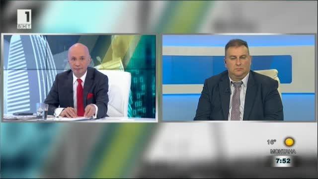 Емил Радев: Питането на Пири е поредната атака срещу българските граничари