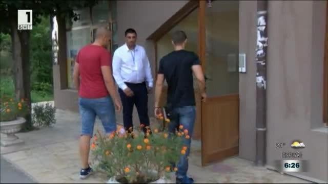 В търсене на студентски квартира във Велико Търново