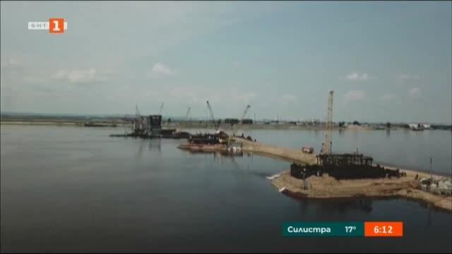 Мост ще свързва Русия и Китай