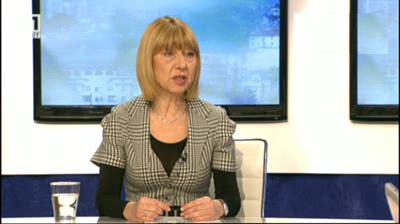 Министър Клисарова за изпита по математика през януари и състоянието на образованието