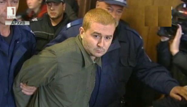 Осъденият за убийството пред Соло с видеообръщение