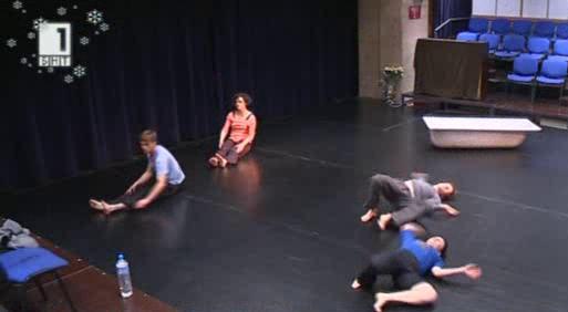Алма Алтер представя алтернативния театър в Софийския университет