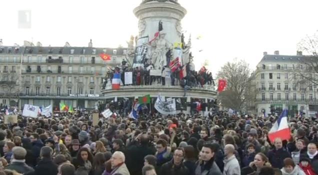 Маршът на солидарността