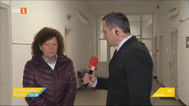 Извънболничната помощ в Габрово възстановява работата си