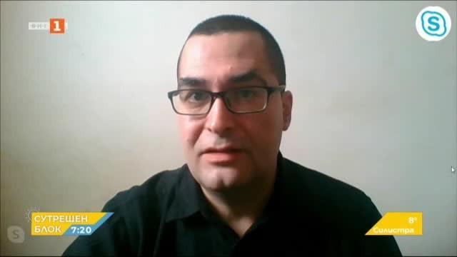 Български журналист в Пекин: Обстановката в Китай бавно се нормализира