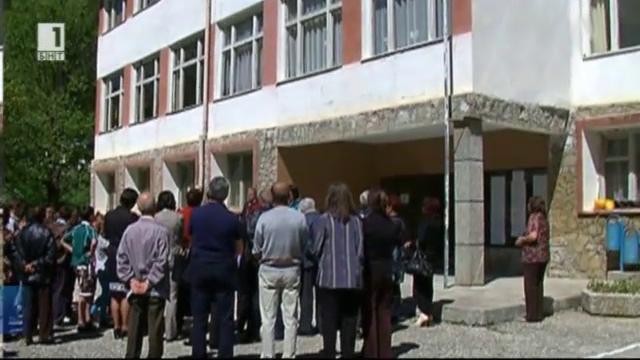 Девинско училище чества 100-годишен юбилей