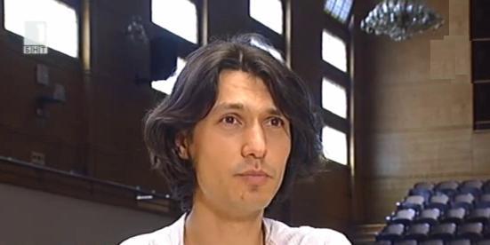 Йордан Камджалов дирижира Софийската филхармония