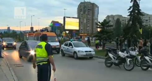 Д-р Гелев: Протестиращи не са попречили на линейките