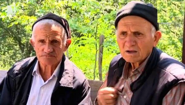 България от край до край - село Горно Къпиново
