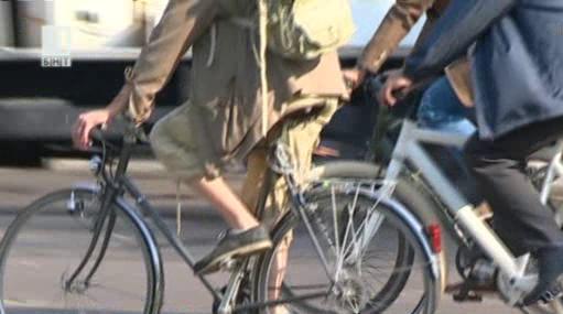 Ретро велопоход