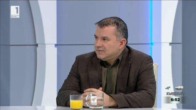 """Богомил Николов, Асоциация """"Активни потребители"""": Общинският съвет да гласува сума, която да обезщети потърпевшите от аварията в Топлофикация"""