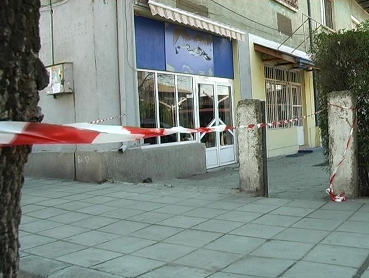 Подробностите около убийството в Дупница