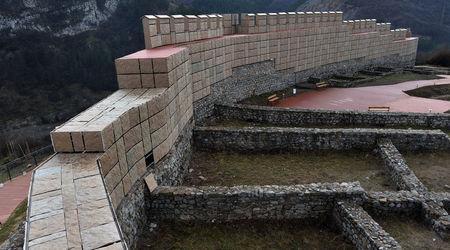Проблеми около реставрациите на крепости у нас