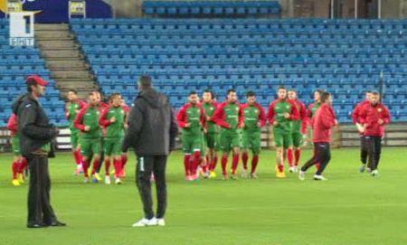 Гледайте мача Норвегия-България тази вечер пряко по БНТ 1 и БНТ HD