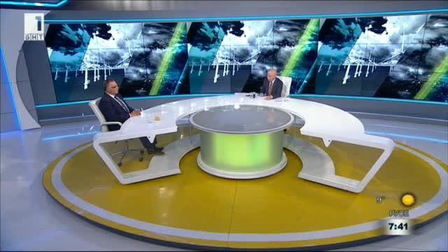 Антон Кутев: Искаме да разследваме корупцията по високите етажи