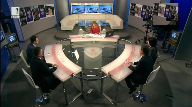 """Приоритетите в новата парламентарна сесия – коментар в """"Денят започва"""""""