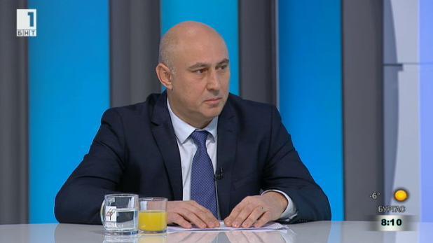 Инж. Пирин Пенчев: Причина за лошото състояние на тунелите е системното недофинансиране
