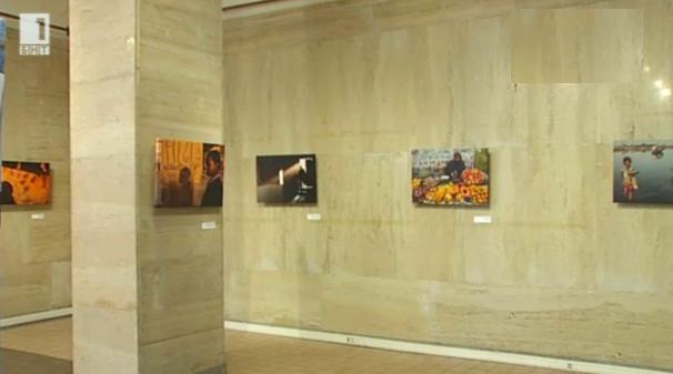 Свещеният Вриндаван - фотоизложба на Юлиан Ангелов