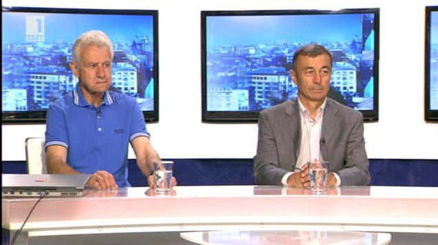 След финала на Бразилия 2014 - коментар на Добромир Жечев и Пламен Марков