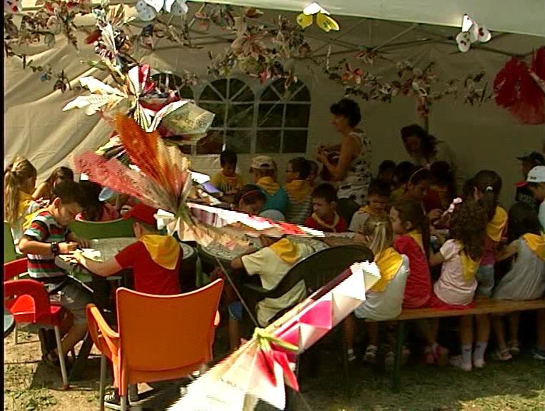 Пеперудено парти в подкрепа на пеперудените деца
