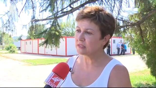За социалната отговорност сега и в бъдеще - интервю с Кристалина Георгиева