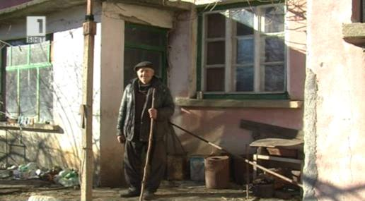 17 пъти обират къщата на пенсионер в с. Камено поле за година