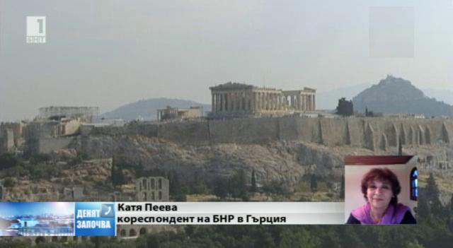 В навечерието на предсрочните избори в Гърция