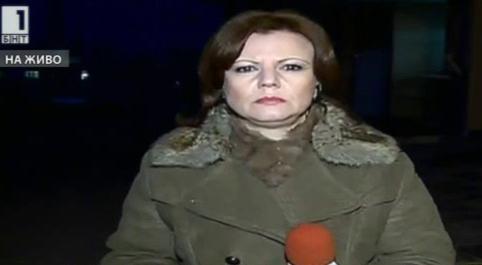 Застреляха Димитър Стоянов-Лудия