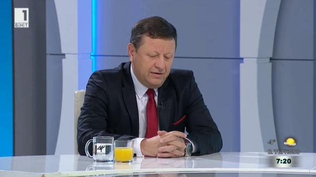 Сбогом роуминг. Веселин Божков от Комисията за регулиране на съобщенията
