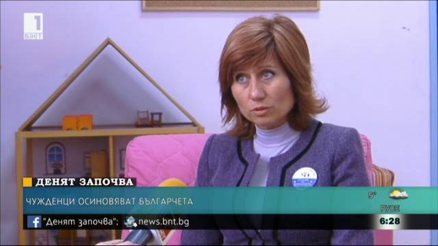 Повече чужденци осиновяват деца от Пловдив