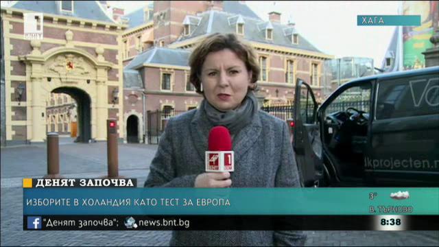Изборите в Холандия - тест за Европа