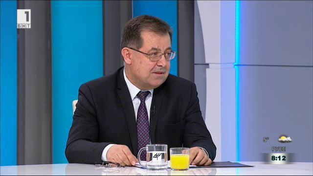 Проф. Христо Бозуков: Почти във всички структури е имало нарушения на обществените поръчки