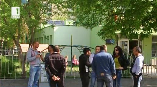 Пловдивска фирма без договори