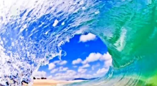 Зелена светлина на фокус - 15 април 2014: Движенията на морето решават енергийните проблеми