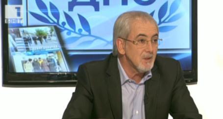 Лютви Местан: Коалиция с Атака не е възможна