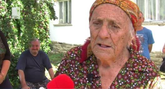 Баба Сева от Лиляче празнува 100-годишен юбилей