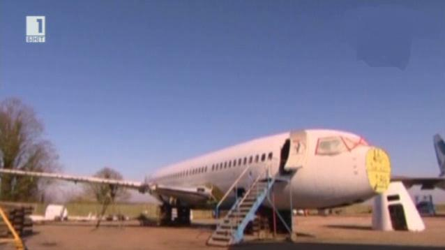 Зелена светлина на фокус – 15 юли 2014: Спасение за старите самолети