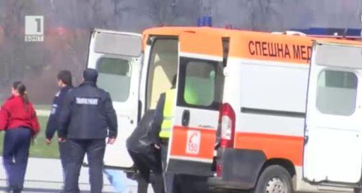 Трагедията в Лясковец - престъпление и наказание