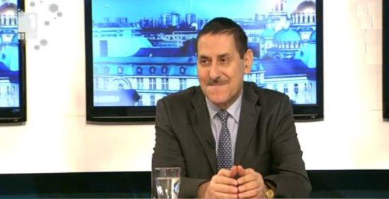 К. Пенчев: Надявам се реформата в съдебната система да започне