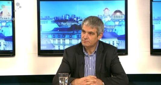 Пламен Димитров замразяването на пенсионната реформа