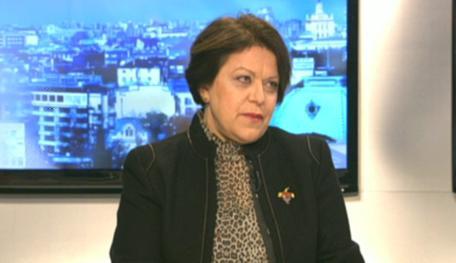 Движенията в левицата - коментар на Татяна Дончева