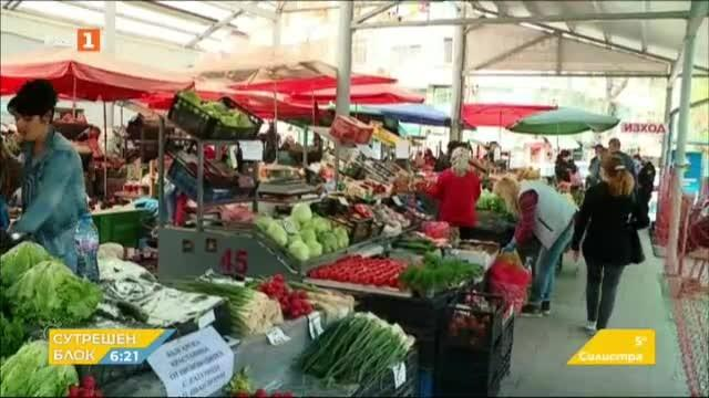 Как ще се продава българска стока в големите вериги магазини